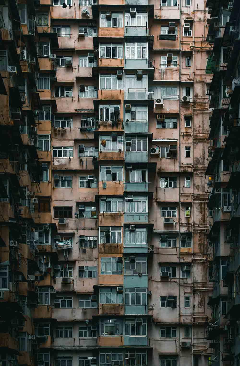 Lost in Hong Kong, Kent  Sampson shares his adventure