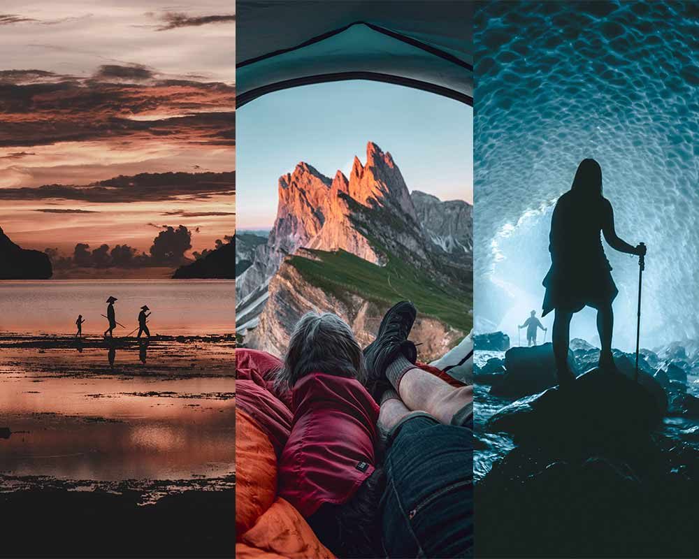 #Travel2020 Finalists in the Worldwide News